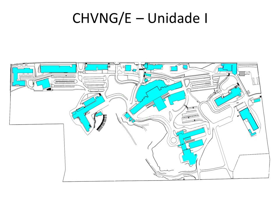 CHVNG/E – Unidade I