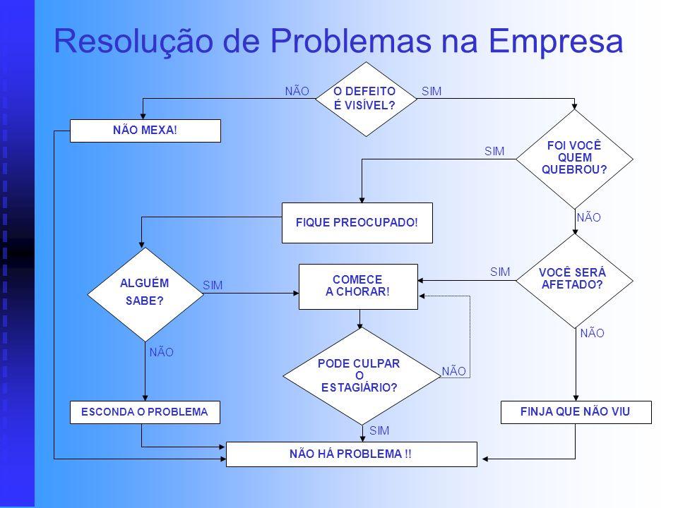 Outros Problemas de Natureza Diversa Outros Problemas de Natureza Diversa Ausência de agregação de valor na execução dos serviços Ausência de agregaçã