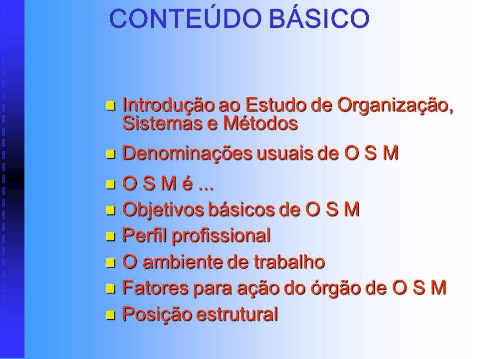 SISTEMAS E A ORGANIZAÇÃO Organizações são classificadas como sistemas abertos Organizações são classificadas como sistemas abertos Eqüifinalidade Eqüi