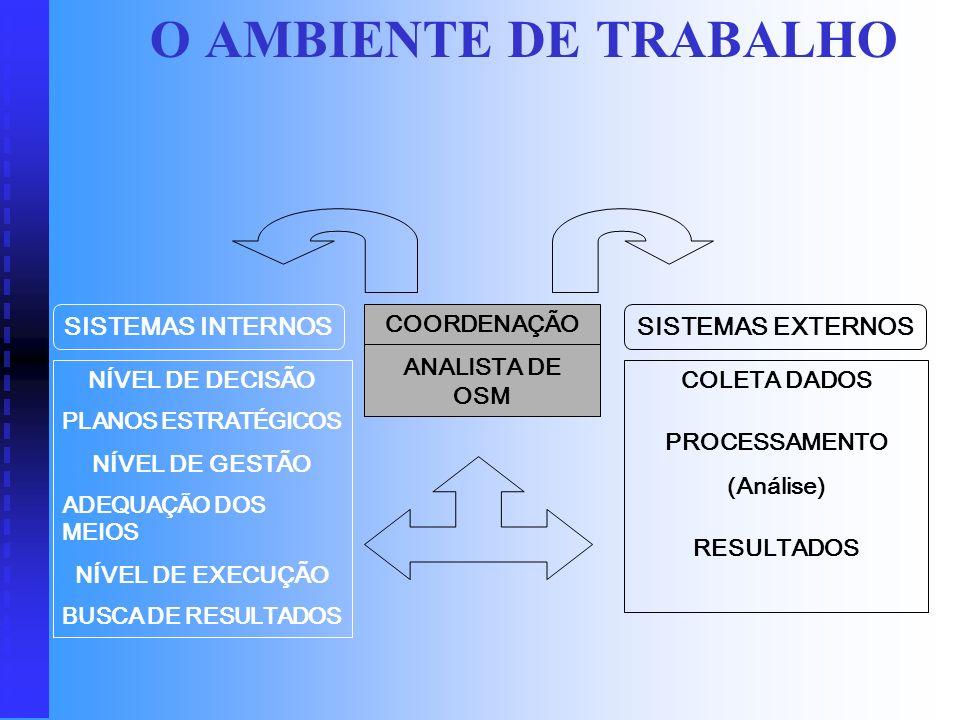 PERFIL PROFISSIONAL Conhecimentos especializados Conhecimentos especializados Pesquisador Pesquisador Facilidade de relacionamento humano Facilidade d