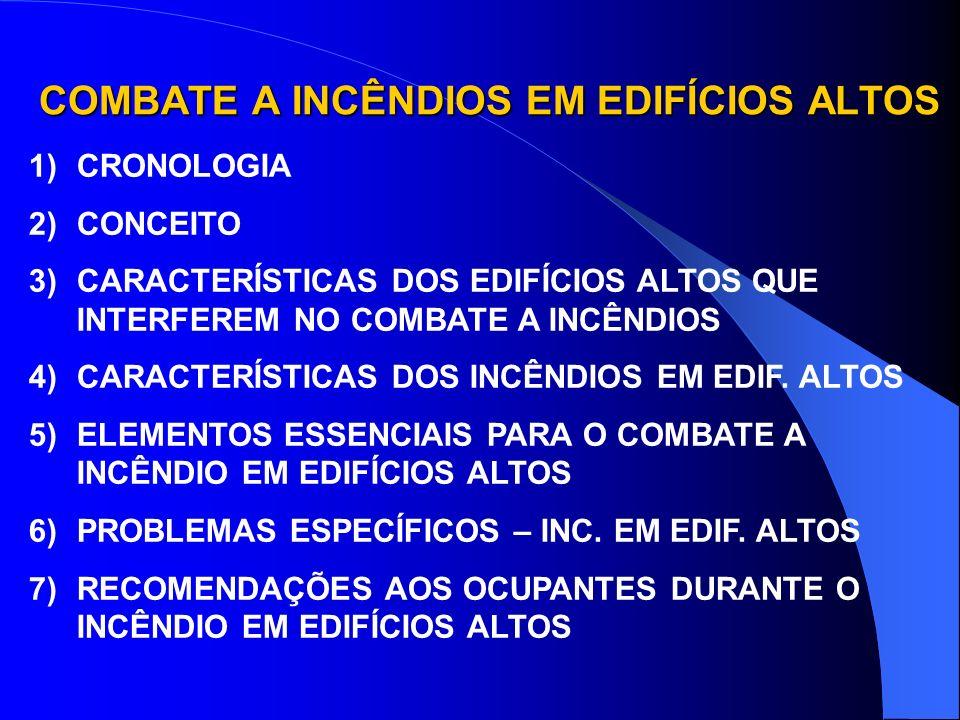 DIFICULDADE DE ACESSO E FUGA