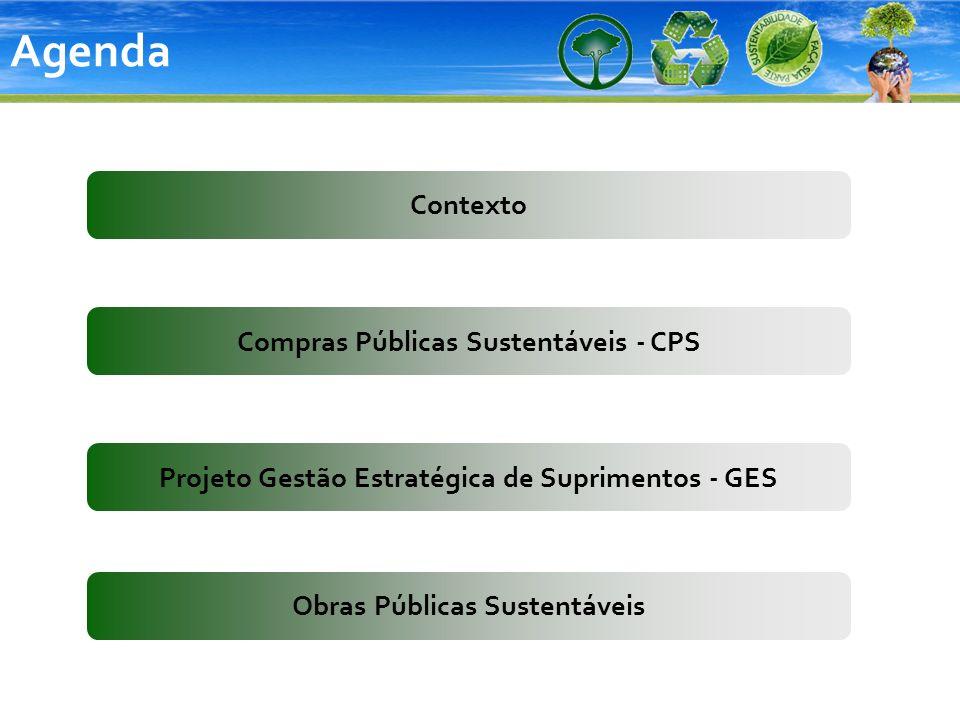 Obras Públicas Sustentáveis Cidade Administrativa - Programa Ambientação Distribuição de 14.349 canecas de louça para utilização em máquinas de café e bebedouros,proporcionando uma redução de cerca de 5% na utilização de copos descartáveis em 2011.
