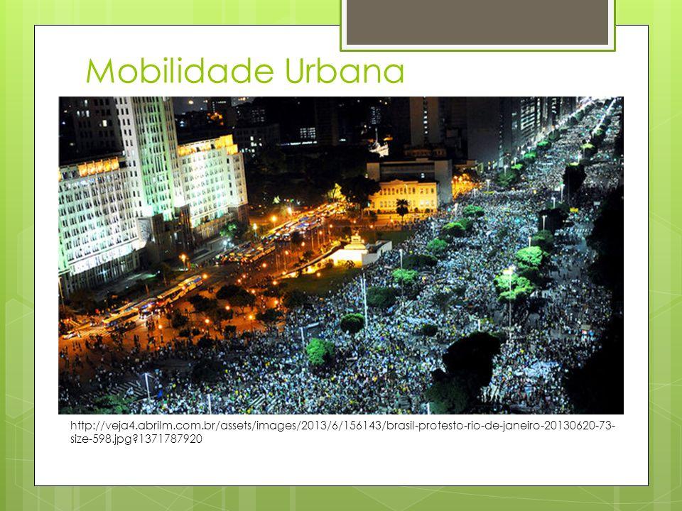 Mobilidade Urbana METRÔ: PB x Executivo Projeto Original do METRÔ > não executado; Projeto Original da Linha 4 > descartado; Implantação da Linha 4 > Olimpíada.