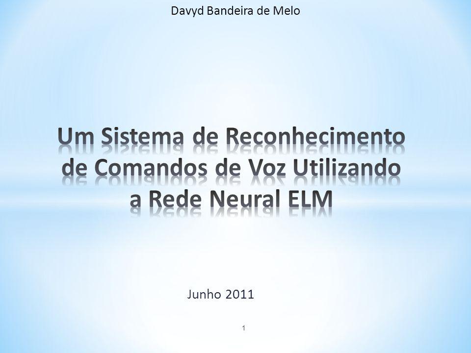 Junho 2011 Davyd Bandeira de Melo 1