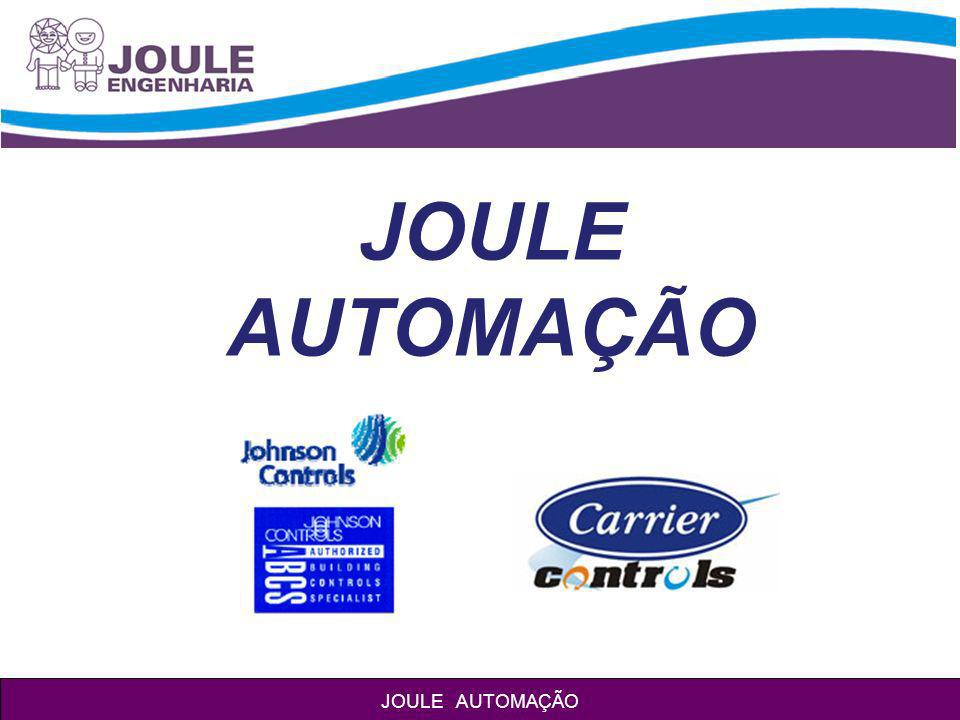 JOULE AUTOMAÇÃO