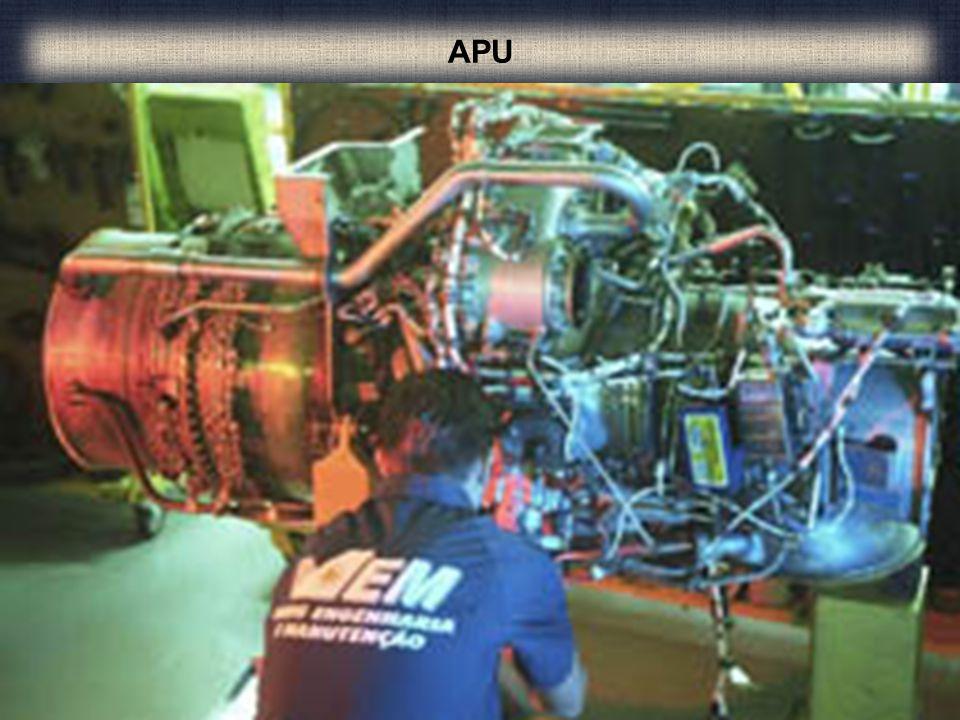 Os arranques de turbina a ar são projetados para proverem alto torque na partida de uma fonte pequena e de peso leve. O arranque de turbina a ar típic