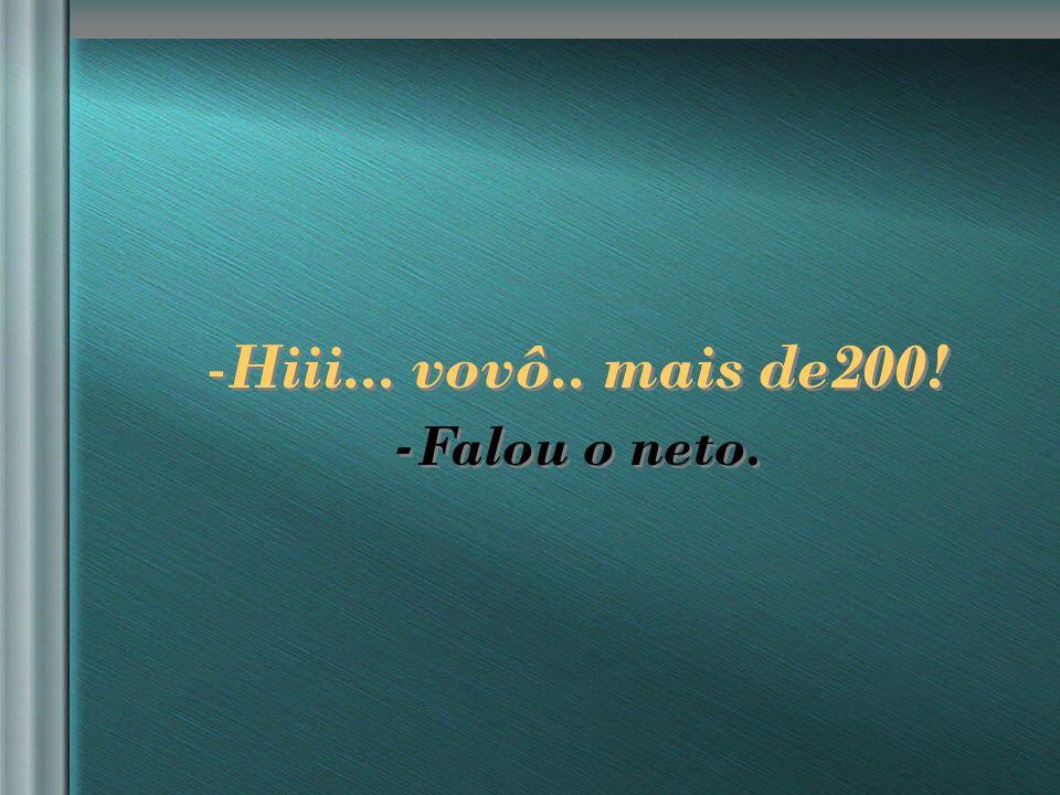 nilsonhussar@yahoo.com.br Agora, me diga: quantos anos acha que tenho.