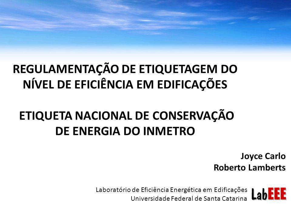 Avaliação do Mercado de Eficiência Energética no Brasil: Pesquisa Setor Comercial - AT PROCEL-Eletrobras 2007 USOS FINAIS – SETOR COMERCIAL AT INTRODUÇÃOINTRODUÇÃO