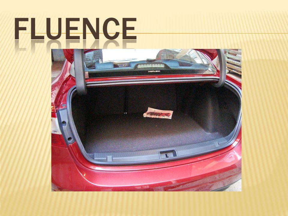 Air bags frontais/laterais/cortina, Alarme, Apoios de cabeça dianteiros (2) e traseiros (3) com ajuste de altura, Bloqueio de ignição por transponder, Chave cartão com travamento a distância das portas /porta malas/ tanque de combustível, Cintos de segurança dianteiros com limitador de esforço integrado ( LEI ) / pré tensionador e reguláveis em altura, Cintos de segurança traseiros laterais e central 3 pontos, Faróis de neblina, Fechamento automático dos vidros e teto solar, Freios ABS com auxílio de emergência AFU e EBD, Retrovisores com setas de direção integradas, Bluetooth, Comando satélite de áudio na coluna de direção, Rádio CD MP3 player USB/Ipod e auxiliar e 4 altofalantes, Câmbio manual de 6 marchas