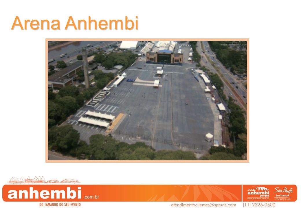 Arena Anhembi