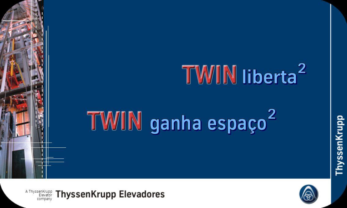 A ThyssenKrupp Elevator company