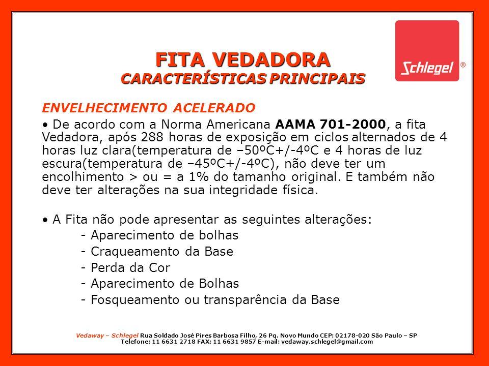 Vedaway – Schlegel Rua Soldado José Pires Barbosa Filho, 26 Pq.