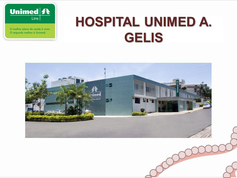 HOSPITAL UNIMED A. GELIS