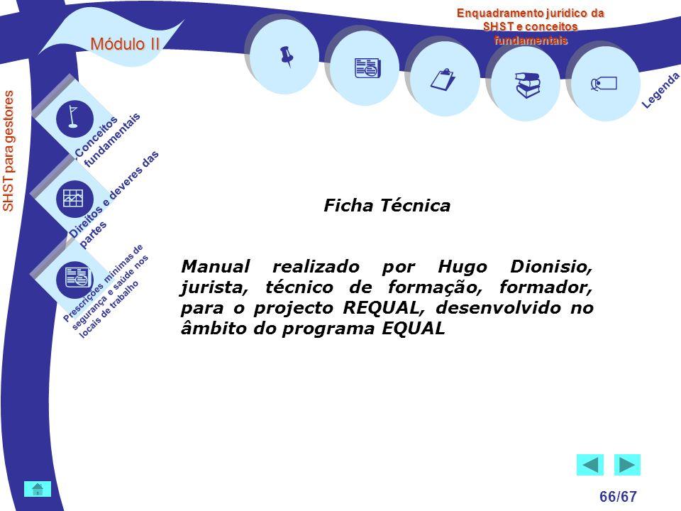 Barra de Menus Principais (Icon + Descrição do Tópico Módulo I Designação do curso Definição FaD Evolução Histórica Componentes Vant.