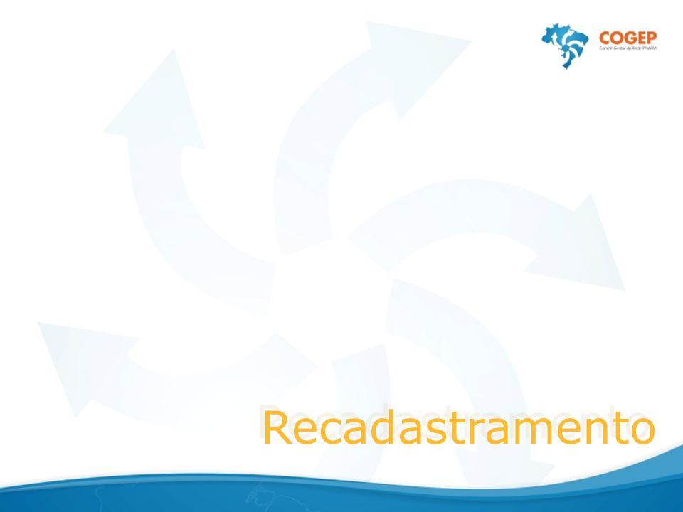 1ª ETAPA BIC - Boletim de Informações Cadastrais Algumas mudanças: DePara 11 informações descritivas35 informações descritivas 05 categorias11 categorias