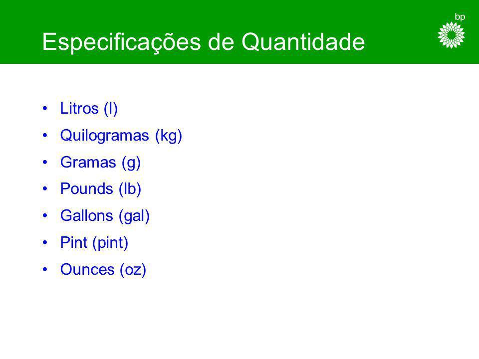 Especificações de Consistência NLGI - 000, 00, 1, 2, 3, 4,...