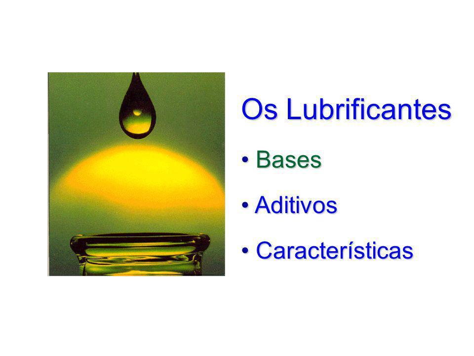 A escolha do lubrificante......não é uma questão de sorte!! Energol HLP-HM 46 Energol GR-XP 320