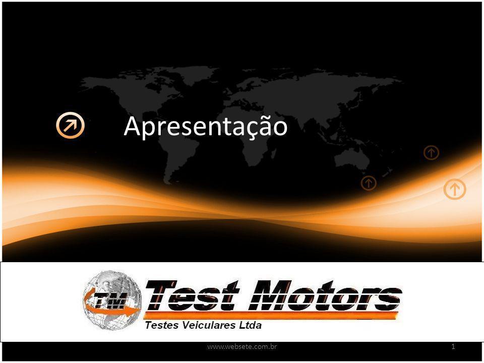 www.websete.com.br1 Apresentação