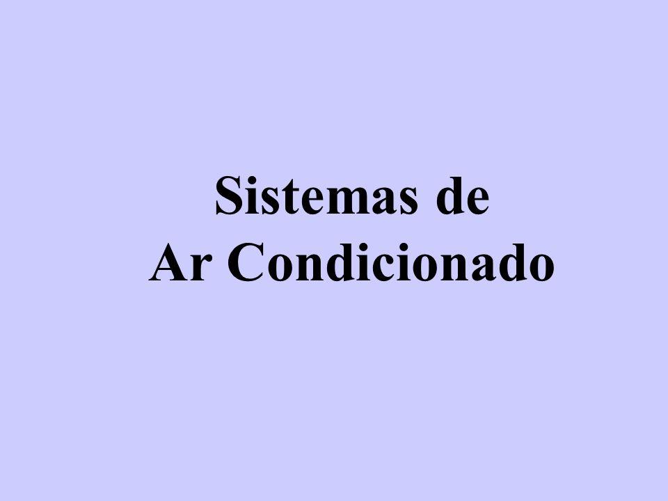 SELF CONTAINED (CONDICIONADOR AUTÔNOMO)