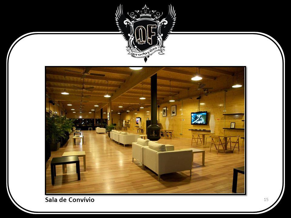 Sala de Convívio 15