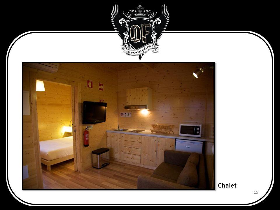 Chalet 19