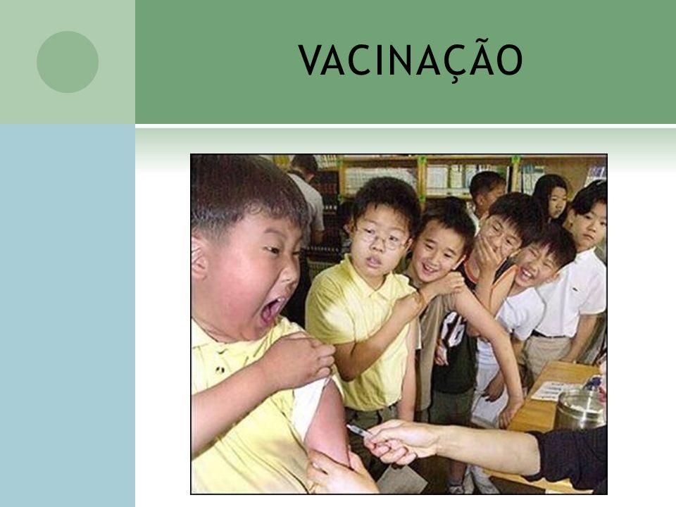 RUBÉOLA SINTOMAS: Exantemas (auto-limitado); Maioria não possui sintomas clínicos: febre, hipertrofia dos gânglios, olho vermelho, espirro,etc.