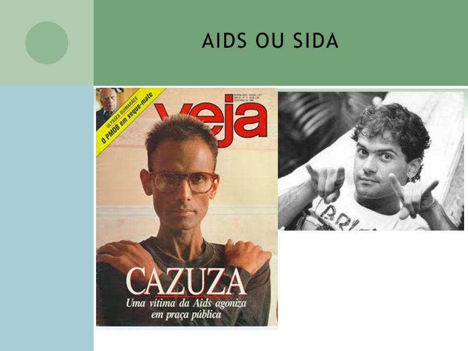 AIDS OU SIDA