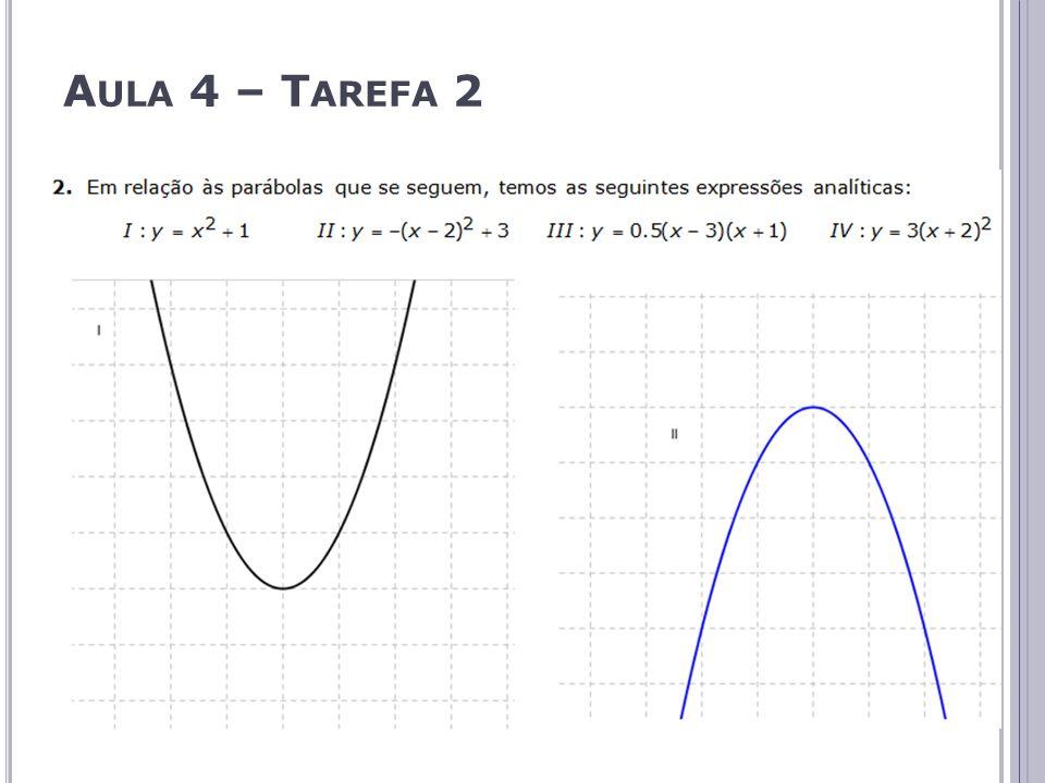 A ULA 4 – T AREFA 2 19