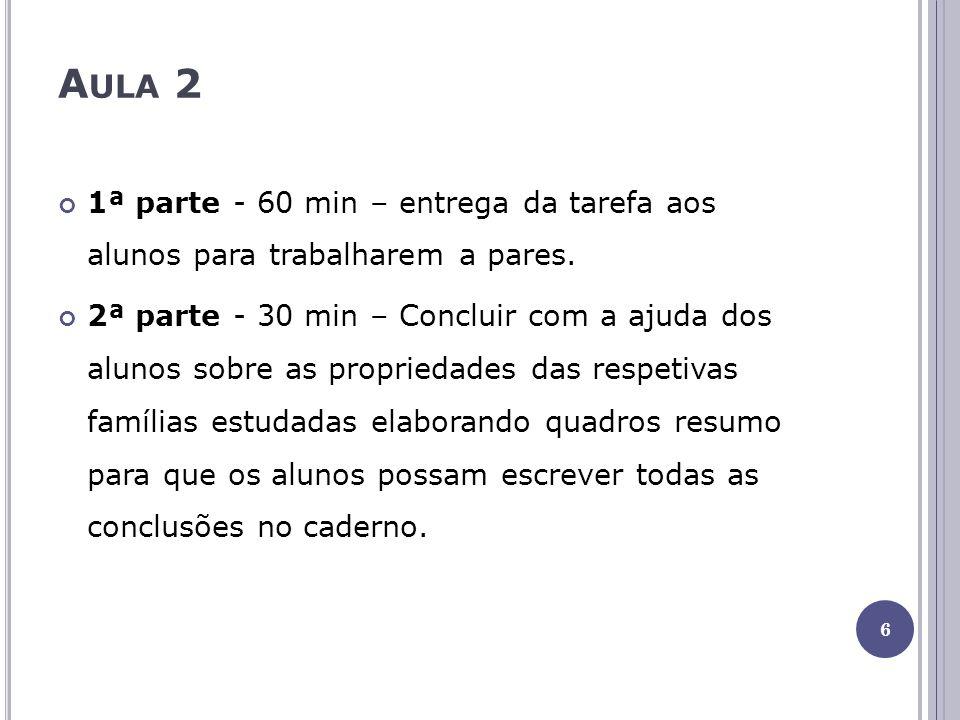 A ULA 4 – T AREFA 2 1. 17
