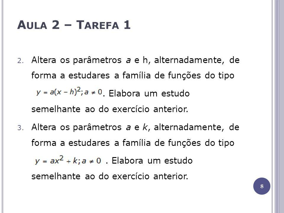 A ULA 2 – T AREFA 1 4.