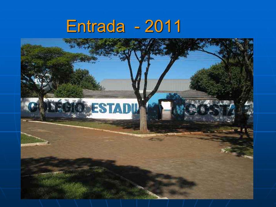Entrada - 2011