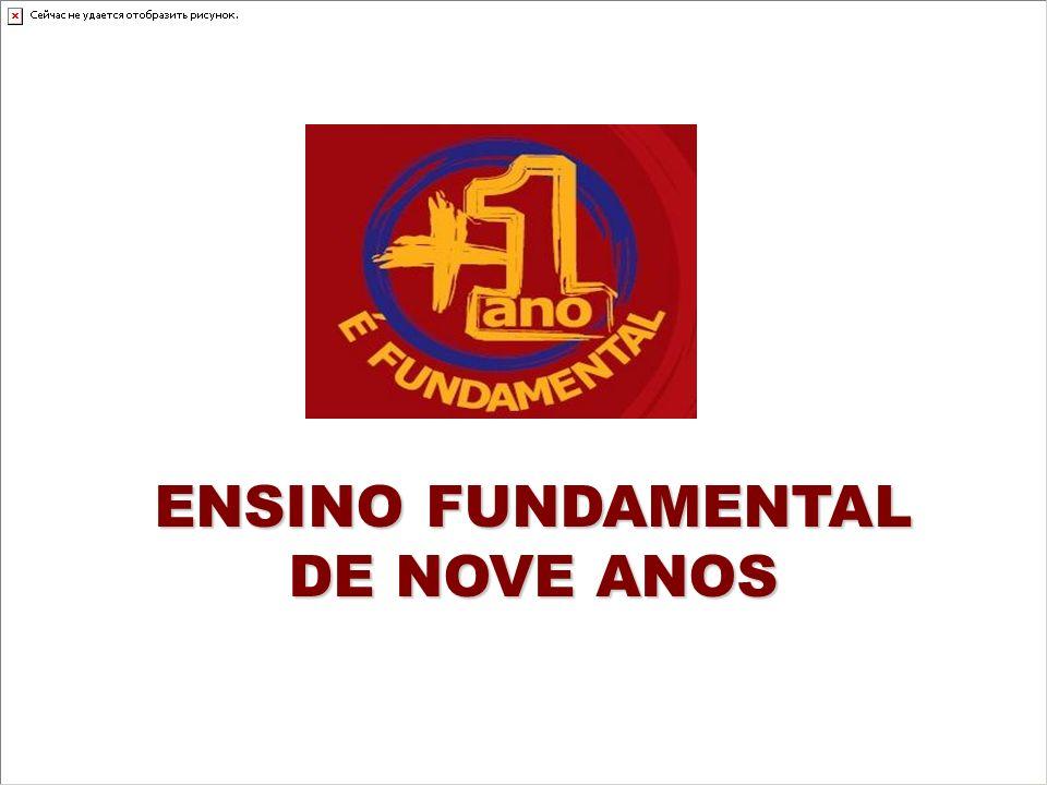 CENÁRIO ATUAL De acordo com o Educacenso 2008, 84,4% dos municípios brasileiros implementaram o Ensino Fundamental de 9 Anos; O MEC promoveu 25 reuniões técnicas no primeiro semestre de 2009 com municípios que ainda não ampliaram e constatou uma ampliação real de aproximadamente 90%.