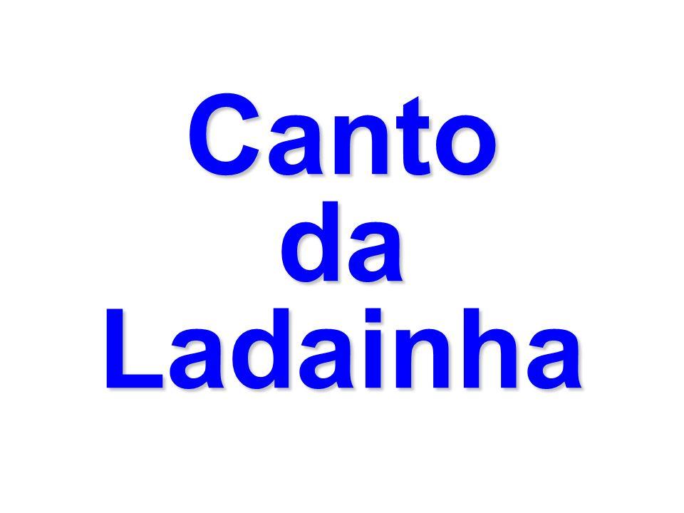 CantodaLadainha