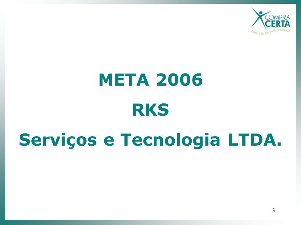 9 META 2006 RKS Serviços e Tecnologia LTDA.
