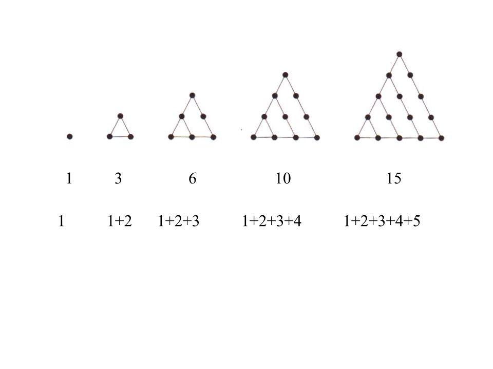 Além de desenvolver a astronomia, os gregos antigos passaram a estudar a chamada Teoria dos Números, identificando as propriedades das sequencias numé