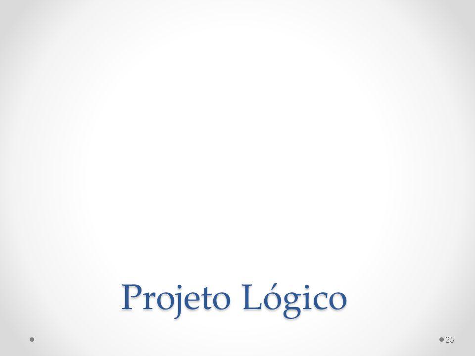 Projeto Lógico 25