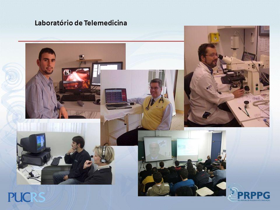 Laboratório de Telemedicina