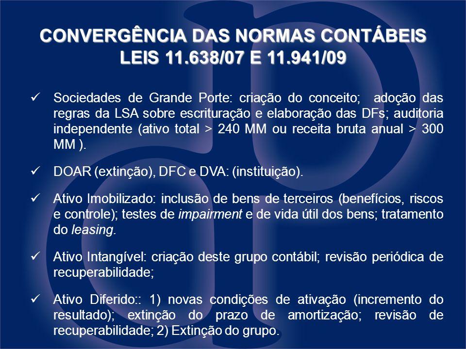 CPC 02 CONVERSÃO DAS DEMONSTRAÇÕES CONTÁBEIS Agências, sucursais, dependências e controladas no exterior serão tratadas como filiais ou como efetivas coligadas ou controladas com base na ESSÊNCIA ECONÔMICA e não pela forma.
