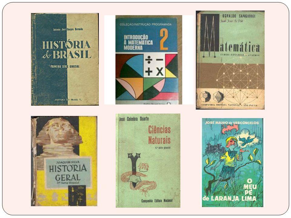 O famoso Atlas Geográfico 1ª. Série ginasial 3º ano do curso colegial 3ª. Série ginasial 2ª. Série ginasial Lançado em 1970