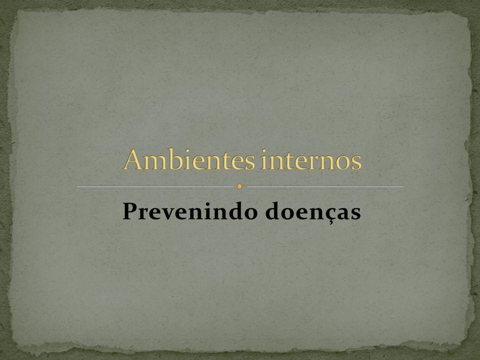 Prevenindo doenças