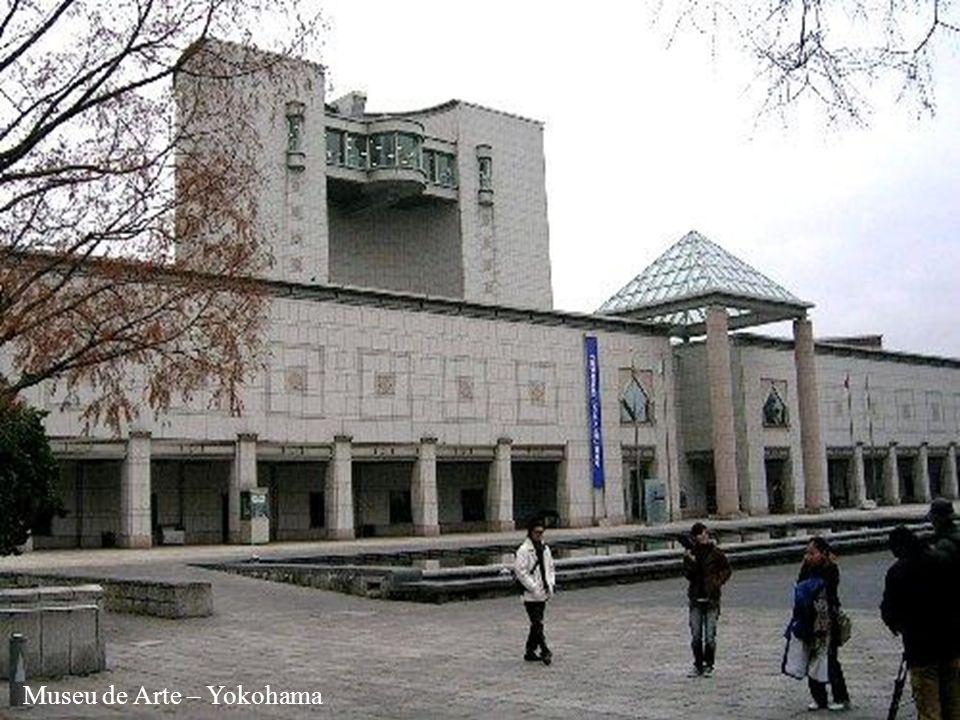 Museu de Arte – Yokohama