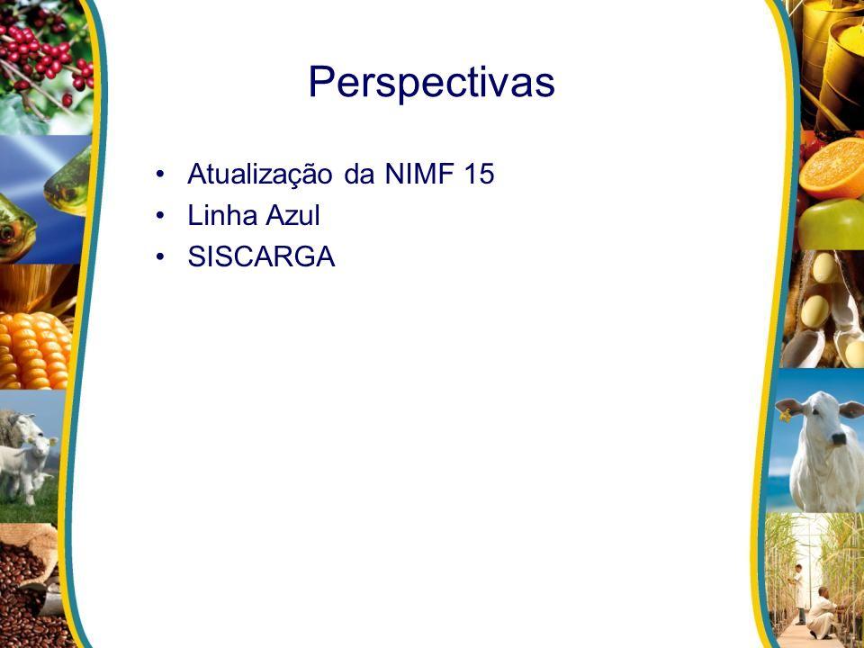 Perspectivas Atualização da NIMF 15 Linha Azul SISCARGA