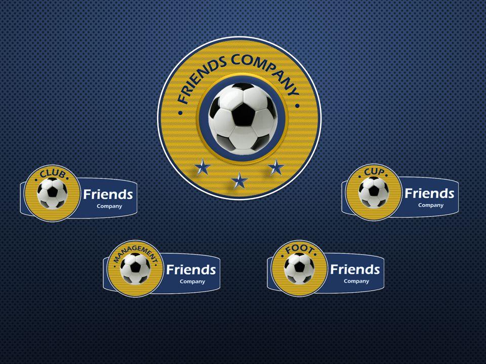 UMA EMPRESA ESPECIALIZADA NA GESTÃO DO FUTEBOL Projetos de FormaçãoOrganização de Torneios e outros Eventos DesportivosGestão do Futebol Sénior Agenciamento de Jogadores de Futebol