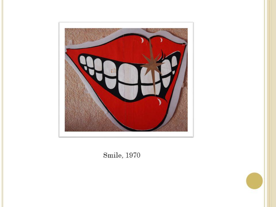 Smile, 1970