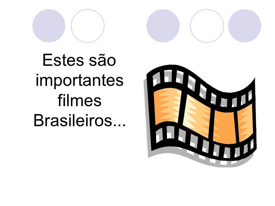 Limite (1930) Primeiro filme brasileiro feito completamente no Brasil.