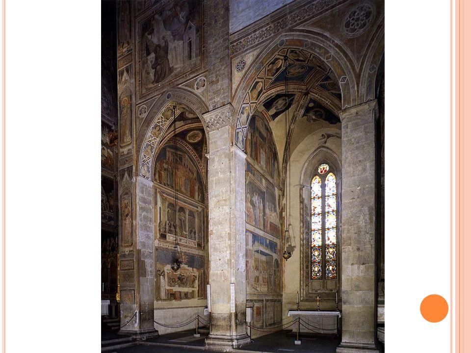 Cappella Scrovegni (Arena Chapel), Padua