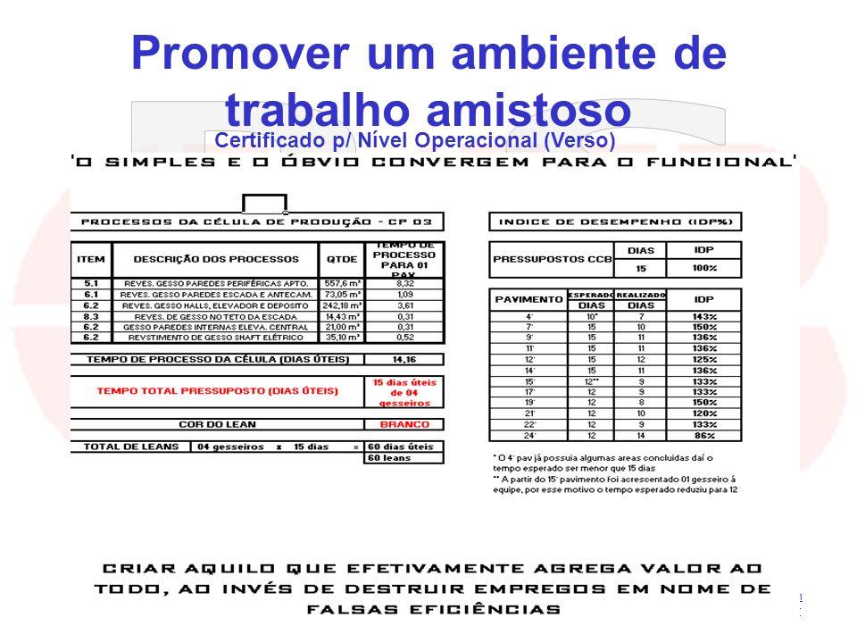 kilsonnascimento@hotmail.com macedoferraz@superig.com.br Promover um ambiente de trabalho amistoso Certificado p/ Nível Operacional (Verso)