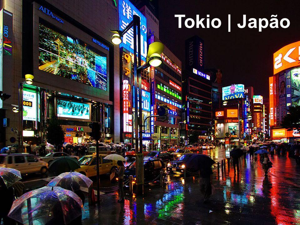 Tokio | Japão