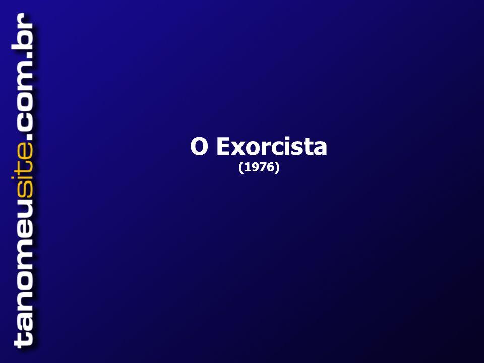 O Exorcista (1976)