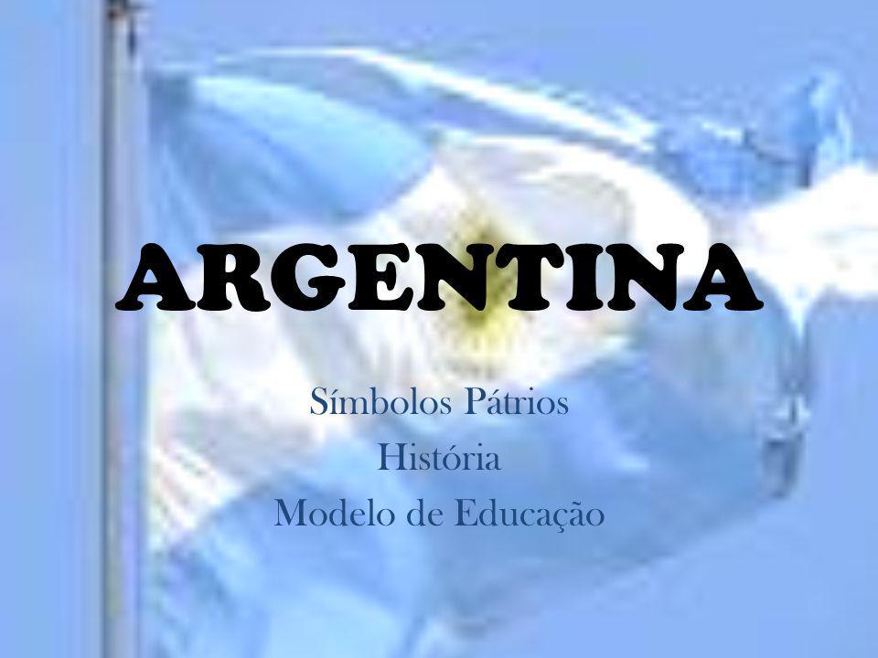 Breve história Em 25 de maio de 2003 assume o peronista Néstor Kirchner para um mandato de 4 anos e meio.